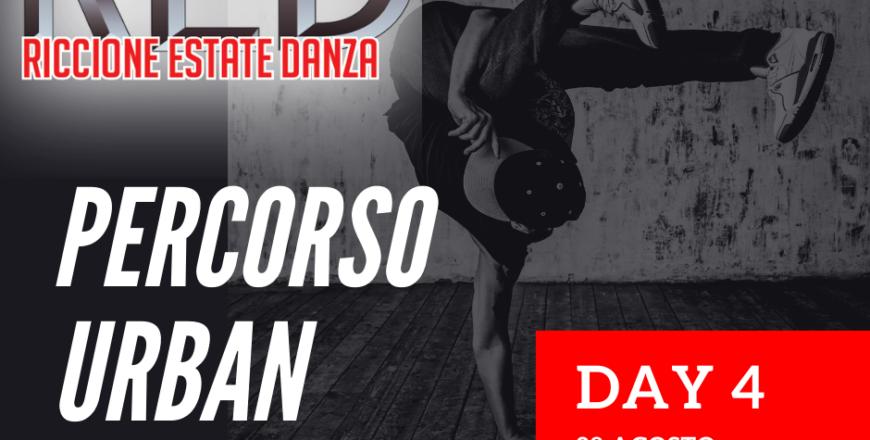 Cruisin Riccione estate danza online day 4